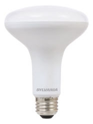 73954 SYL LED9BR30DIM82710YVRP2 9W SELL AS INDIVIDUAL LAMPS