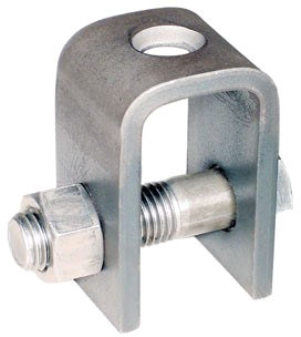 ANVIL BEAM ATTACH 1-IN W/BOLT-NUT