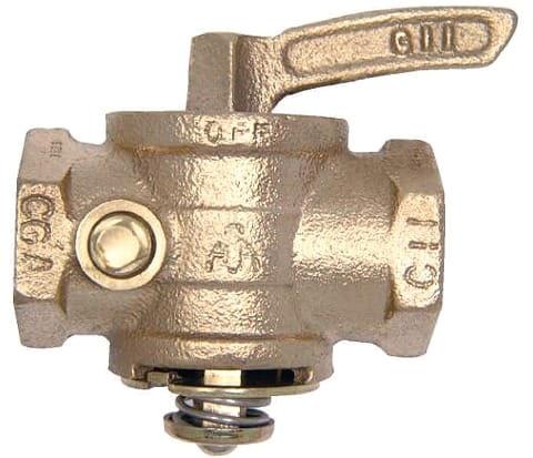 CONBRACO 1.25 GAS CONTROL VALVE