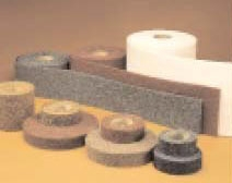 Abrasive Rolls and Kits