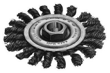Abrasive Brushes and Wheel Kits