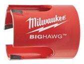 MILWAUKEE 2-1/4 BIG HAWG HOLE CUTTER