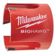 "MILWAUKEE 3"" BIG HAWG HOLD CUTTER"