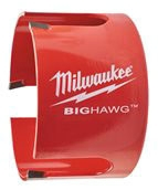 MILWAUKEE 4-1/4 BIG HAWG HOLE CUTTER