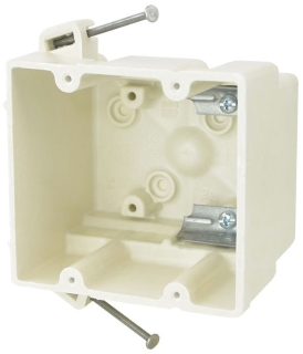 ALLIED 2300-NC2 2G 3-IN-D SW BOX