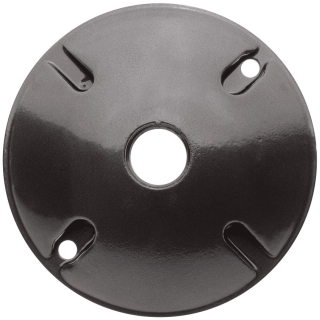 RAB C100A WEATHERPROOF COVER ROUND