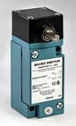 ^ MICRO LSA1A SPDT ROTARY PLUG-IN