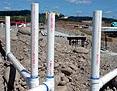 1-1/2 X 20 PVC CO-EX PIPE PLAIN END