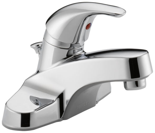 Browse All Lavatory Faucets