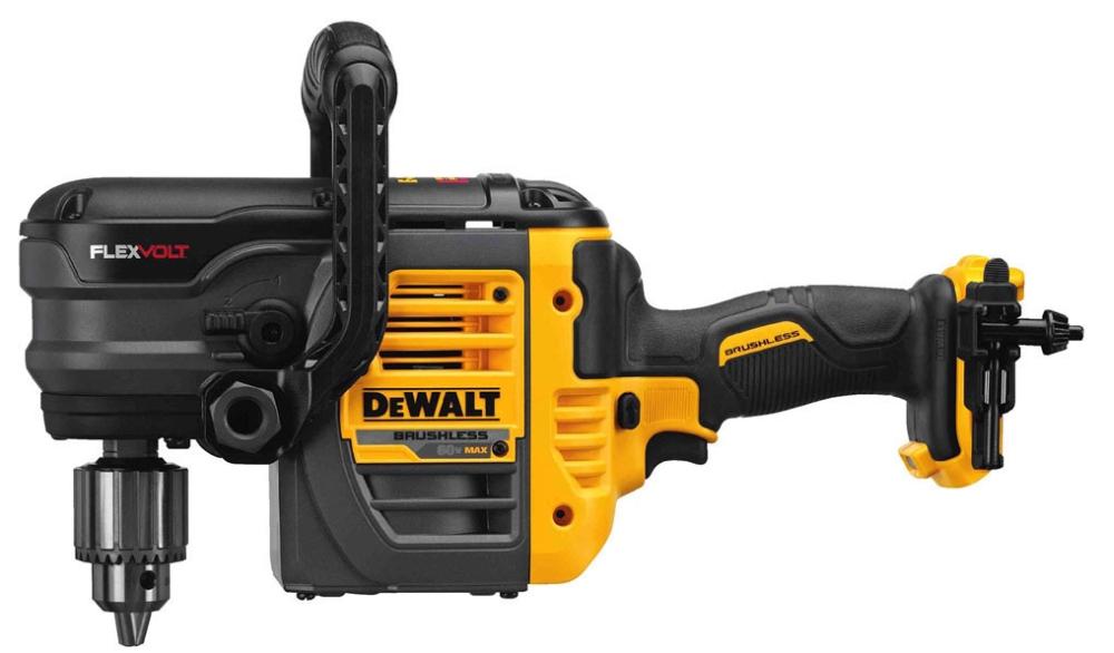 dwt DCD460B DEWALT 60V MAX VSR Stud&Joist Drill