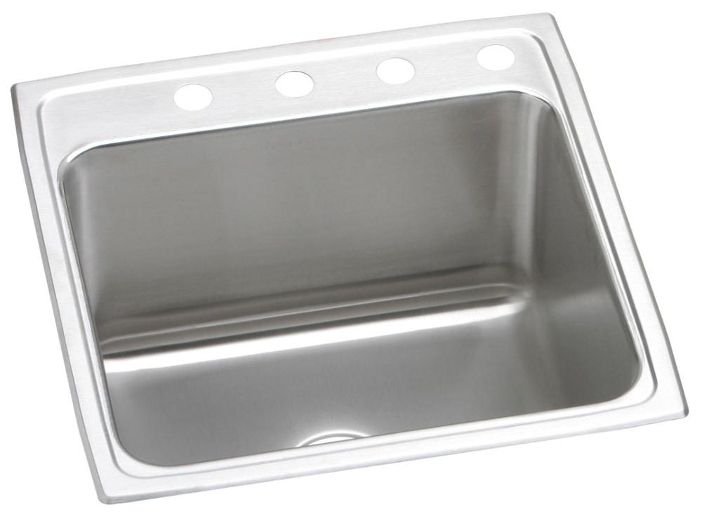 Stainless Steel Sinks Single Bowl