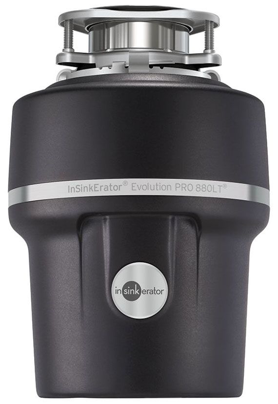 PRO880LT INSINKERATOR PRO SERIES 7/8 HP FOOD WASTE DISPOSAL WITH EVOLUTION SERIES TECHNOLOGY