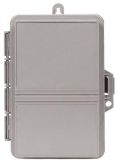 E150 NEMA 1 INDOOR ENCLOSURE (PLASTIC)