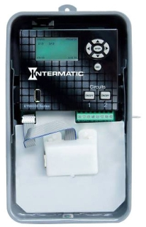 INT ET90215C 30A SPDT TIME SWITCH