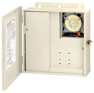 T10004RT3 CONTROL CENTER - T104M, 300 WATT TRANSFORMER