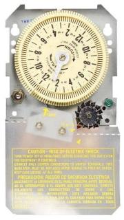 T8805M101C MECHANISM - 125 V SPST 15 AMP