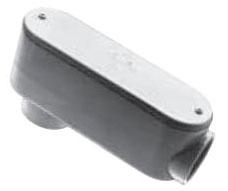 CARLON E986F 1IN LB PVC BODY
