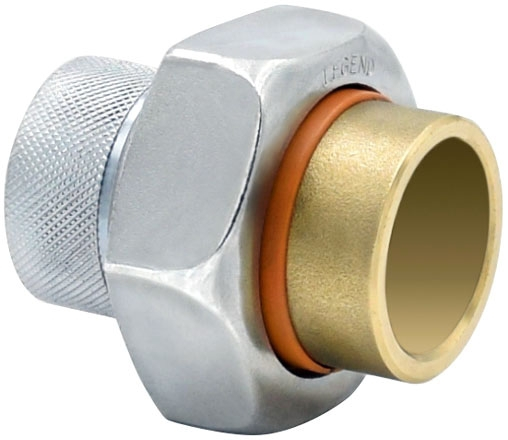 Dielectric Fittings