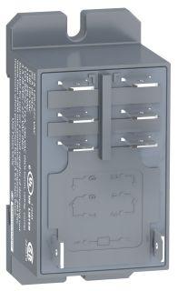 SQD RPF2BB7 POWER RELAY 250V 25A RP