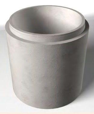 """48"""", Concrete Riser"""