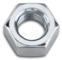 """5/8""""-11 UNC-2A, 316 Stainless Steel, Finished Hex Nut"""