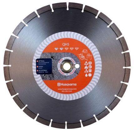 "14"" x 0.118"", General Purpose, Diamond Saw Blade for Blade Concrete/Brick"