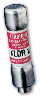 L-FSE KLDR015.TXP 15 AMP 600 VAC 300 VDC TIME DELAY CLASS CC FUSE BUSSMAN FNQ-R-15 SHAWMUT ATQR15