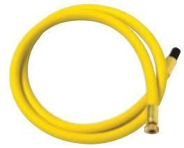 """3/16"""" x 10', Extension/Inflation Hose"""