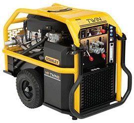 "37.5"" x 25.75"" x 30"", 27 HP, 5 or 8 GPM, 2000 PSI, Twin Circuit, Hydraulic Power Unit"