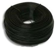 500' L, 16 Gauge, Galvanized Steel, Fixture Hanging Tie Wire