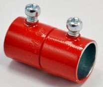 Fire Alarm Coupling