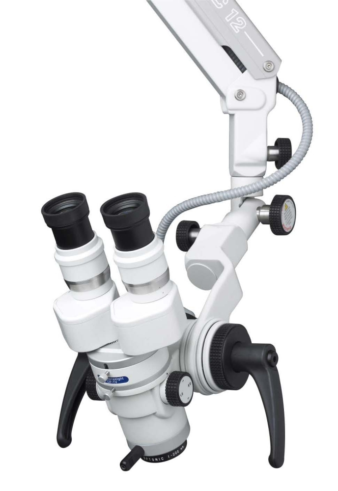 BRS BR9007200 Microscope Rolling Floor Stand for Op-C12 ENT Microscope