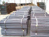 5', Hot Rolled Rail Steel, T-Post