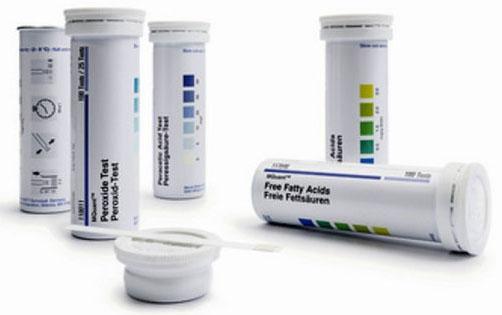 SIG 1100360001 10 to 100 mg/Liter, 14 pH, 100-Test, Formaldehyde Test