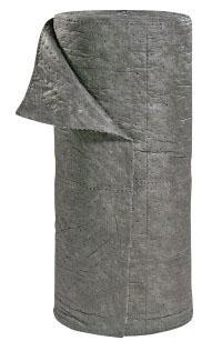 """SPT GRA150H 30"""" x 150', Gray, Polypropylene, Universal, Airlaid Mat Roll"""