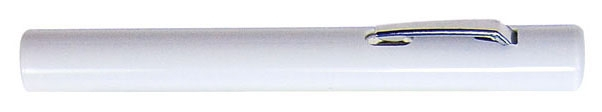 BVE 6666 High Intensity, Disposable, Doctor's Penlight (6 per Pack)