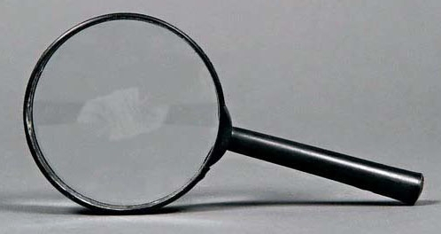 FIS S04173 Magnifying Glass for Science Classroom