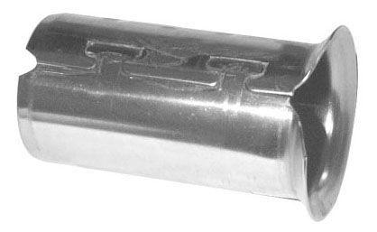 """2"""", PEP, 300 Stainless Steel, Insert Stiffener"""