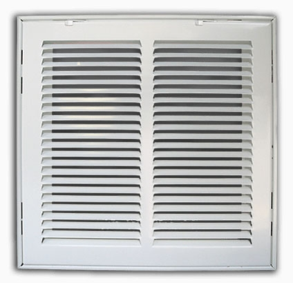 FG2W2014 20X14 WH FILTER GRILLE (OLD# MFRFG2014W )