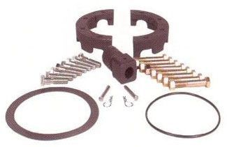 "250 PSI, Traffic Repair Kit for 5-1/4"" Fire Hydrant"