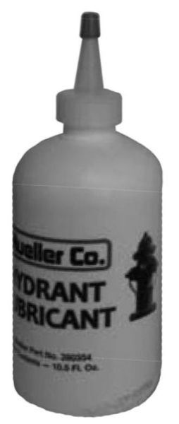 10.5 Oz, Fire Hydrant Lubricating Oil
