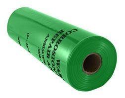 "20"" x 350', Green, Polyethylene, Low/High Density, Pipe Wrap"