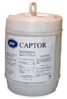 Clear, Calcium Thiosulfate
