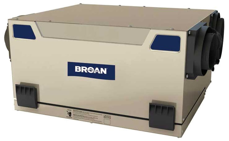 7221381 BROAN HRV120S HRV SIDE PORT