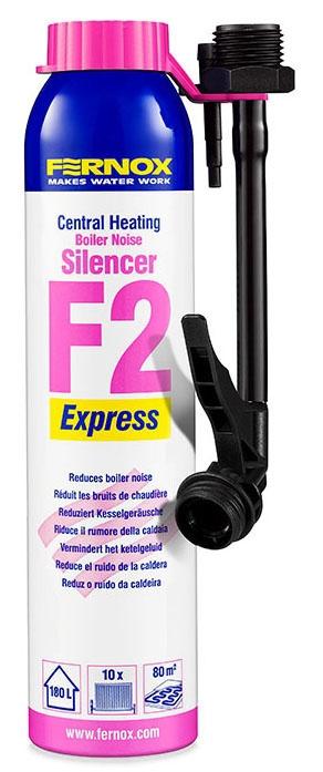 DA97377 59901  FERNOX F2 BOILER NOISE EXPRESS