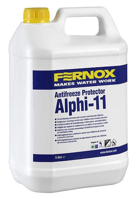 1482000 ALPHI-11 ANTI-FREEZE PREMIXED 35%