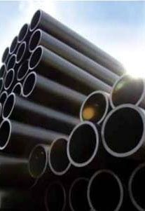 "10"" x 40', DR 11, IPS, Black, HDPE, Pipe"