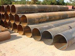 """8"""" x 20', Steel, Casing Pipe"""