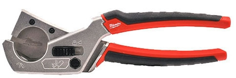 Milwaukee Tool PEX And Tubing Cutter