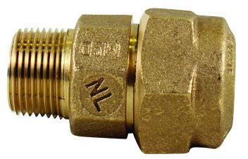 """3/4"""" Compression x Mip Adapter (74753Q)"""